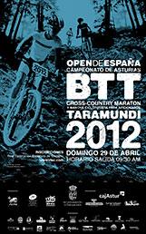 Maratón Taramundi 2012