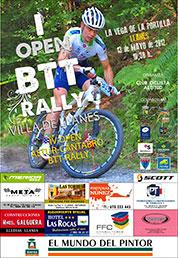 I Open BTT Rally Villa de Llanes