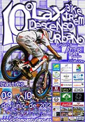 Laxtrem Bike 2012