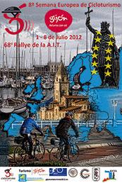 Inauguración Semana Europea de Cicloturismo