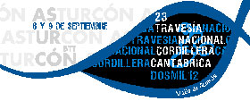 "XXIII Travesía Nacional ""Cordillera Cantábrica"""