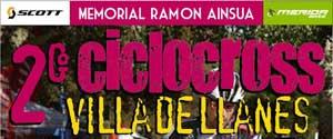 II Ciclocross Villa de Llanes