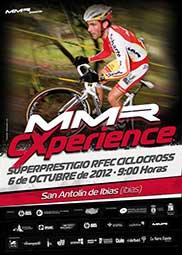Arranca la temporada de ciclocross