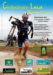 Ciclocross Lena «Destino Ciclista»