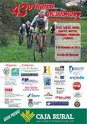 43 Ciclocross La Tenderina
