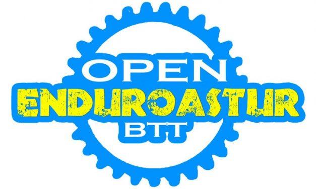 I Open EnduroAstur BTT