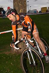Marco cuarto en el mundial de ciclocross