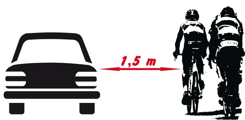 Por la seguridad vial