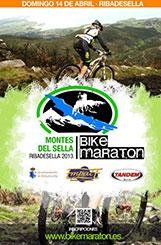 IV Bike Maratón Montes del Sella