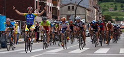 VIII Trofeo Ciclomáster C. C. Figaredo