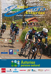 57 Vuelta a Asturias