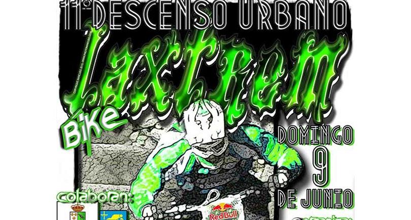 XI Laxtrem Bike