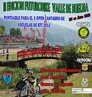 II Edición Futurobike Valle de Buelna