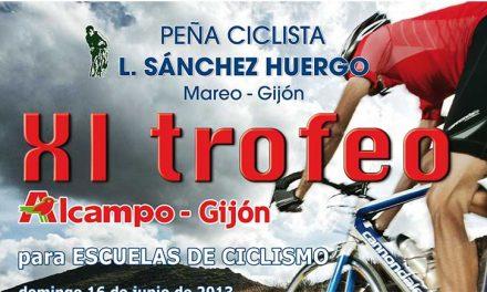 XI Trofeo Alcampo Gijón