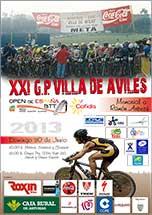 XXI G. P. Villa de Avilés
