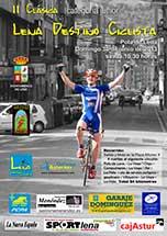 II Clásica Lena Destino Ciclista