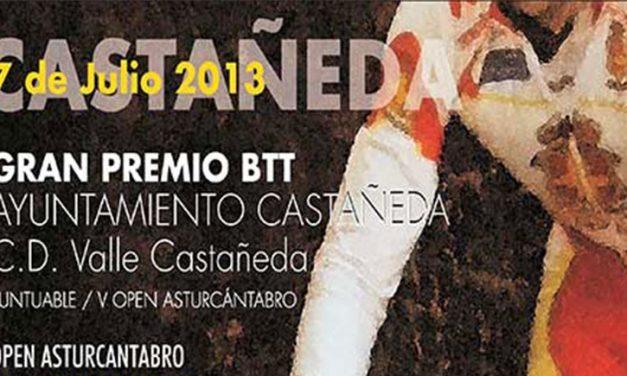 G. P. BTT Ayto. de Castañeda