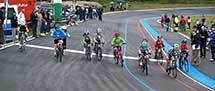 I Trofeo Ciclista Pista Pedal del Occidente