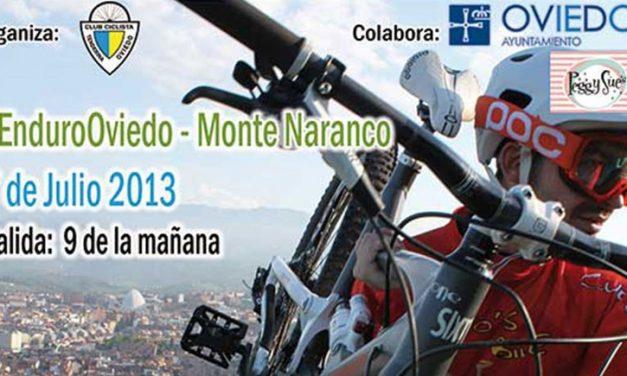 I EndurOviedo Monte Naranco