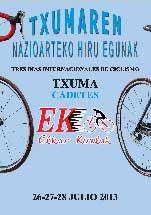 Sexteto asturiano para el Txuma