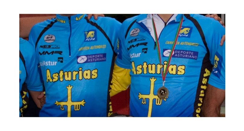 28 De septiembre Cto. de Asturias de Descenso