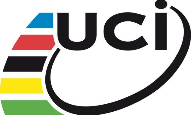 Inscripción pruebas U. C. I. 2014