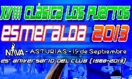 XVIII Clásica Los Puertos Esmeralda