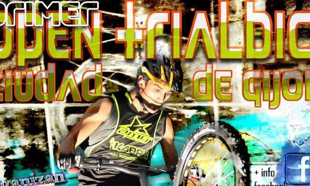 I Open Trial-Bici Ciudad de Gijón