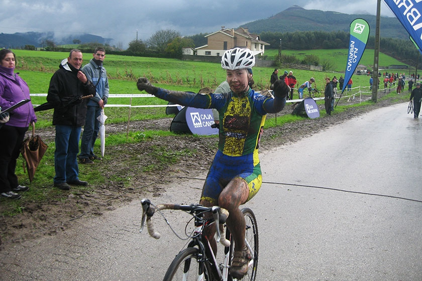 Destacada actuación asturiana en Treto