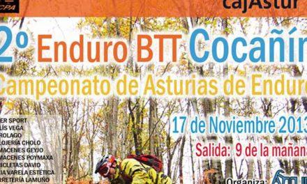 Campeonato de Asturias de Enduro