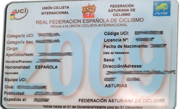 Aviso importante licencias 2014
