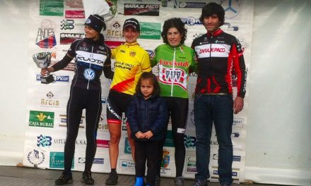 Nuño y Prieto se imponen en Navia
