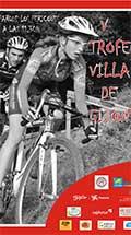 V Trofeo Villa de Gijón