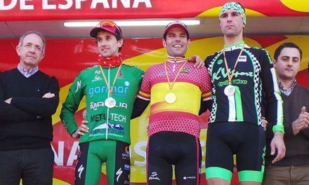 Final de los Campeonatos de España de CX