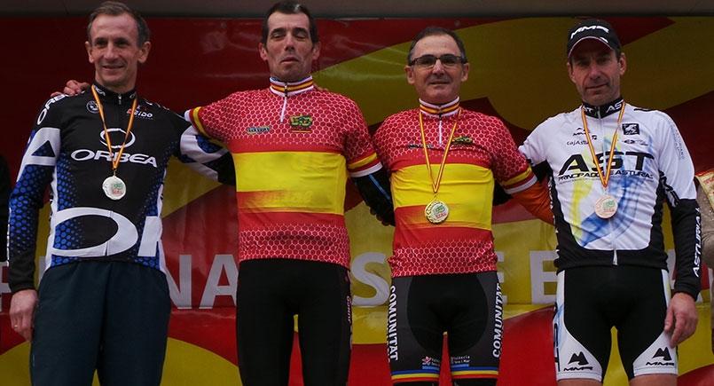 Bronce para Arias, primera medalla de la jornada
