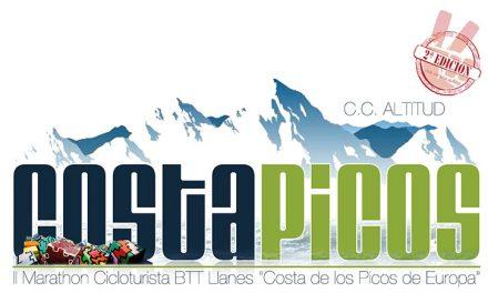 Abiertas las inscripciones para la Costa Picos 2ª Edición
