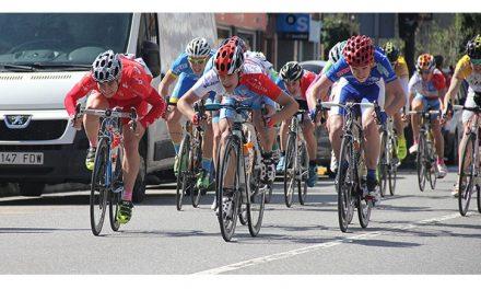 Coterillo se impone al sprint en Figaredo