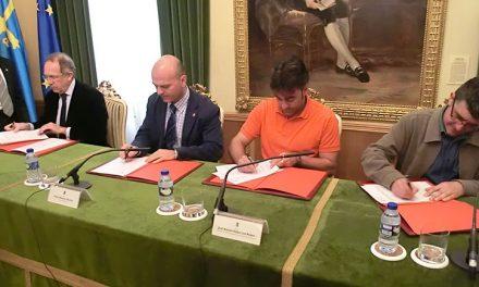 Primer paso para el Campeonato de España de CX 2015 en Gijón