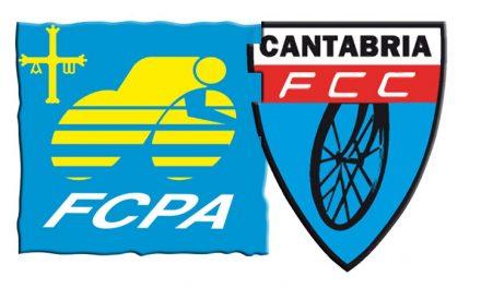 Trofeo Asturcántabro cadete y junior 2014