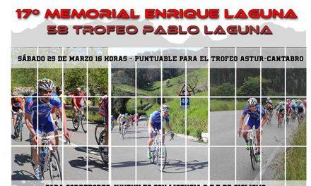 58 Trofeo Pablo Laguna en La Tenderina