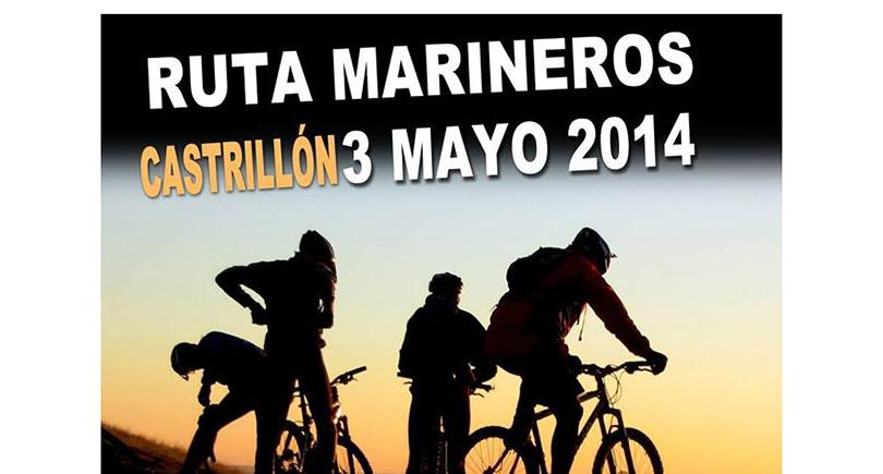 La Ruta de Los Marineros 2014 incluida en la FCPA
