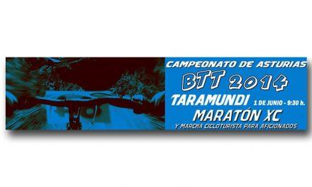 CTO. de Asturias BTT XCM y marcha cicloturista, Taramundi