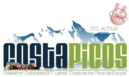 Última oportunidad para inscribirse en la Costa Picos 2ª Edición