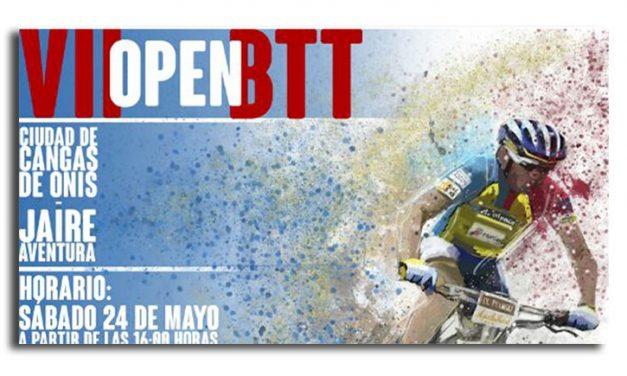 VII Open BTT Ciudad de Cangas de Onís – CTO. Asturias cadete