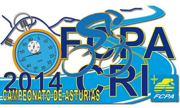 Campeonato de Asturias de Contrareloj individual