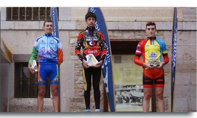 Yago Segovia Campeón de Asturias BTT XCO