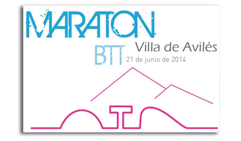 I Maratón Villa de Avilés