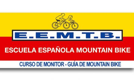 Curso de Monitor-Guía de Mountain Bike