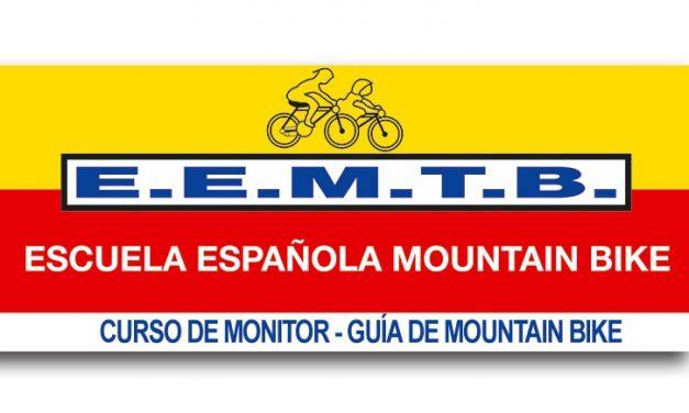 Curso de Monitor-Guía de Mountain Bike