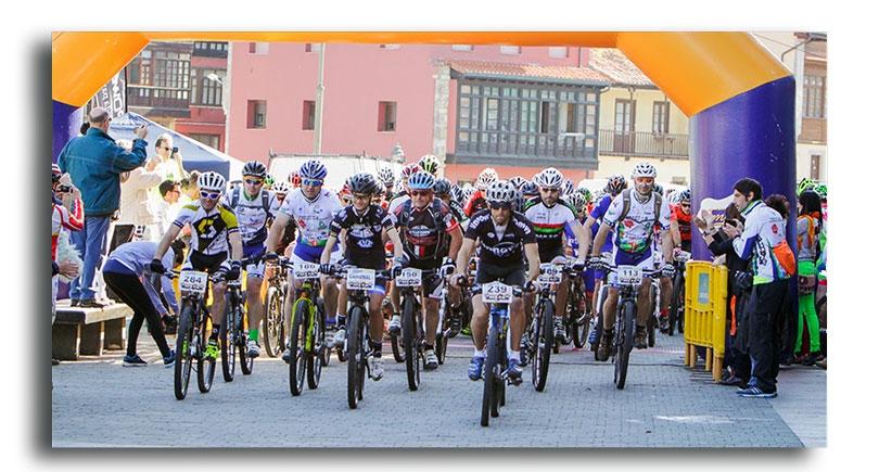 300 Cicloturistas disfrutaron de La Costa Picos 2